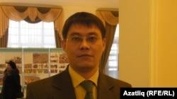 Илфир Якупов