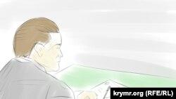 Янукович пише відмову від охорони, ілюстрація
