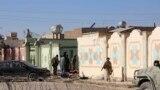 Helmand welaýatynyň Laşkar Gah şäheri, Owganystan