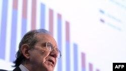 Glavni ekonomista OECD-a Pier Karlo Padoan