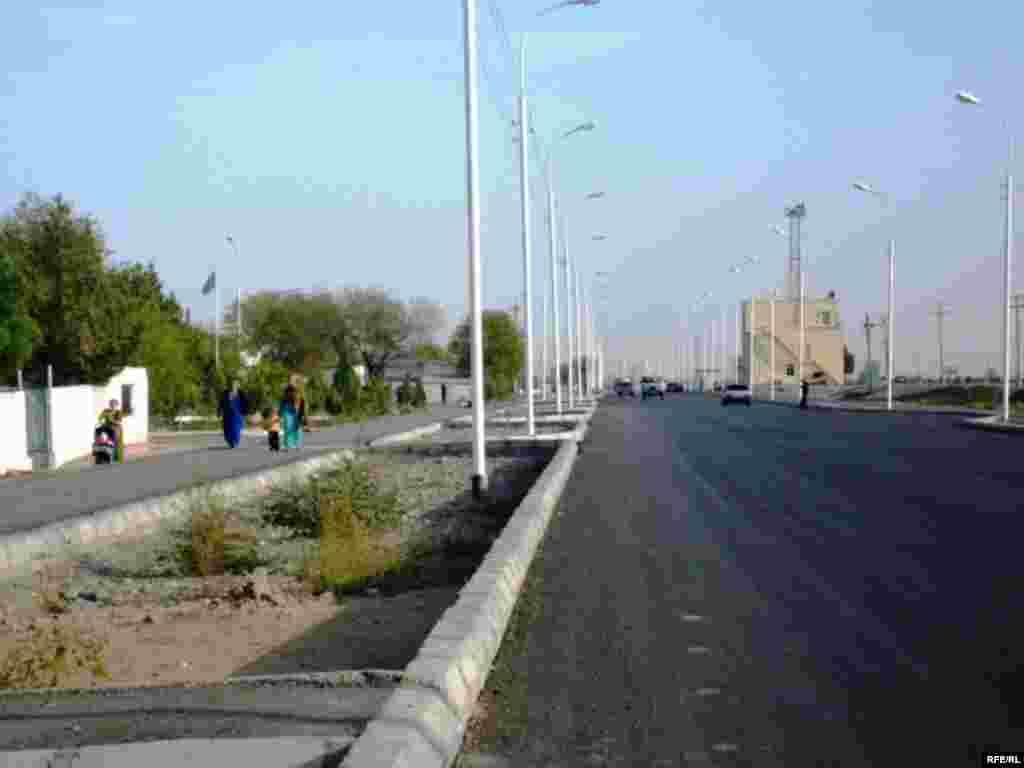 Abadan obasy #2