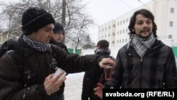 Belarus Begins To Free Jailed Protesters