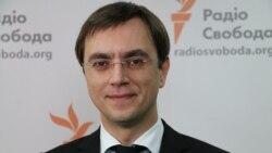 Суботнє інтерв'ю | Володимир Омелян, міністр інфраструктури України
