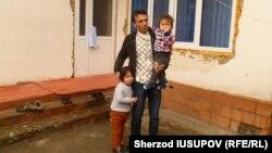 Гражданин Кыргызстана Яъхя Машрапов, которого ранее подозревали в совершении теракта в Стамбуле.