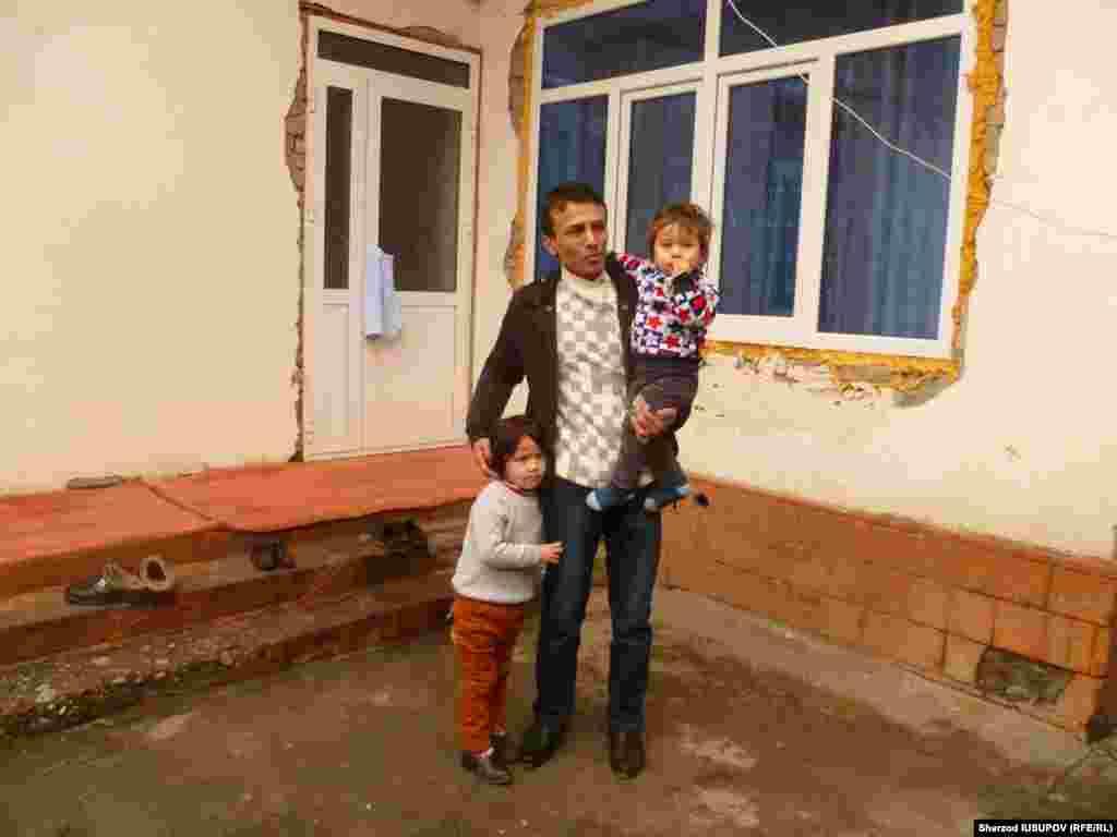 Kyrgyzstan - Yahya Mashrapov suspected Turkish media terrorism with their children