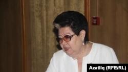 Гөлзадә Рзаева