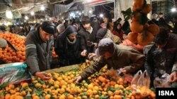 بر اساس گزارش مرکز آمار ایران، متوسط نرخ تورم در آذرماه سال ۹۴ به ۱۲.۶ درصد رسید