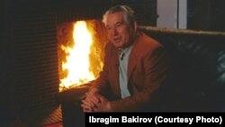 Чингиз Айтматов. Начало 2000-х годов.