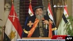 البابا تواضروس الثاني، بابا الإسكندرية وبطريرك الكرازة المرقسية