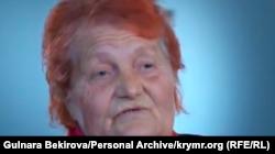 Aza Korotkaya-Muzafarova