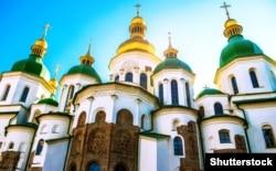 Собор Святої Софії Київської