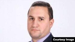 Հայաստանի արտգործնախարարության խոսնակ Տիգրան Բալայան