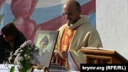 Настоятель римско-католической общины Севастополя