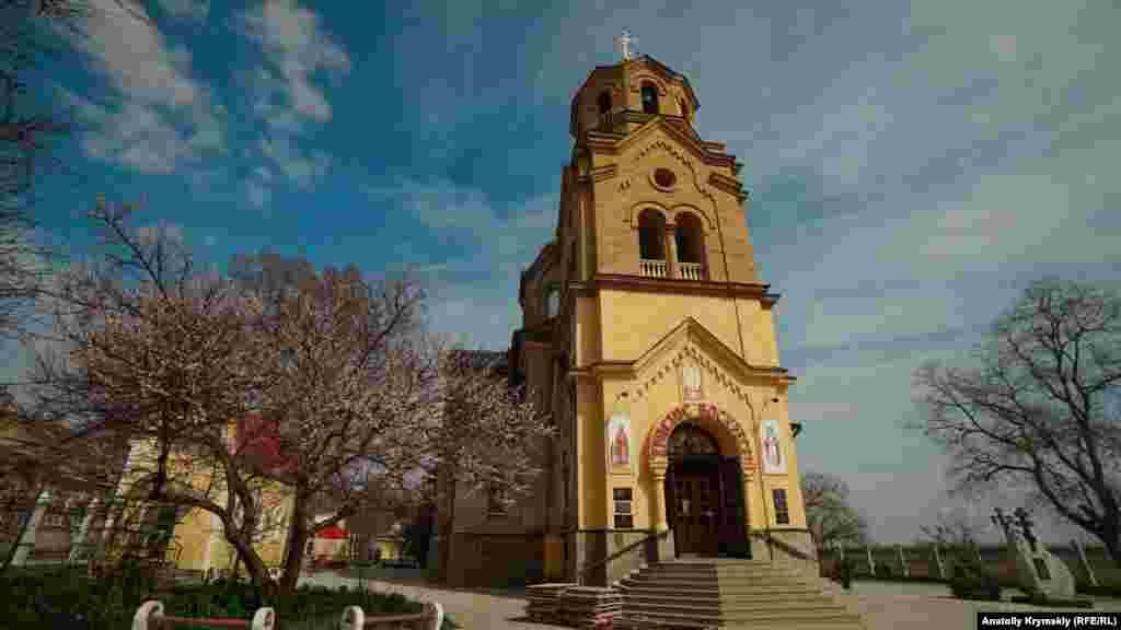 Грецька церква святого пророка Іллі