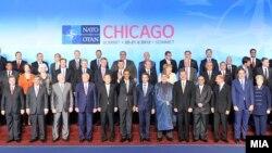 Чикаго саммитинин катышуучулары, 22-май, 2012-жыл