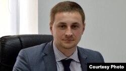 Андрій Лаврусь