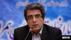 وحید احمدی، معاون پژوهش وزارت علوم، تحقیقات و فناوری.