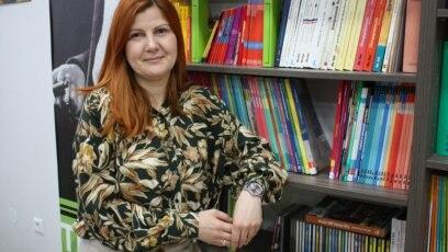 Uvijek i sve treba na neki način preispitivati: Tanja Stupar Trifunović
