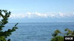 Kyrgyzstan's Lake Issyk-Kul