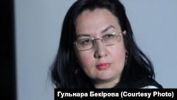 Гульнара Бекірова
