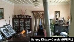 Ավետիսյանների տունը Գյումրիում, հունվար, 2016թ․