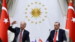 Չնայած Բայդենի քայլը վրդովել է Թուրքիային, Անկարան հիմա խուսափում է դիմակայությունից. Reuters