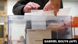 حزب راستگرای افراطی «وکس» موفق به دستیابی به ۵۹ کرسی در پارلمان اسپانیا شده است