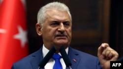 Turska nema problem sa slobodom štampe, poručio Jildirim