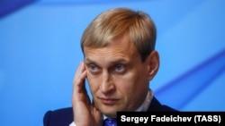 Kezlevniñ rusiyeli başı Andrey Filonov
