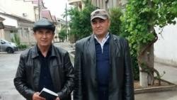 Фахриддин Тиллаев билан суҳбат
