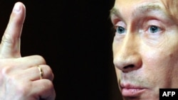 Russian President Vladimir Putin's speech to the UN General Assembly on September 28 will be his first in a decade.