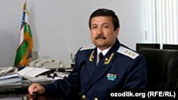 Rashidjon Qodirov served as the country's top law enforcement official for 15 years.
