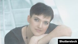 Nadejda Savçenko