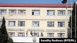 Azərbaycan Beynəlxalq Universiteti