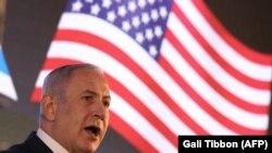 Израилдин премьер-министри Бинямин Нетаньяху. 13-май, 2018 -жыл.
