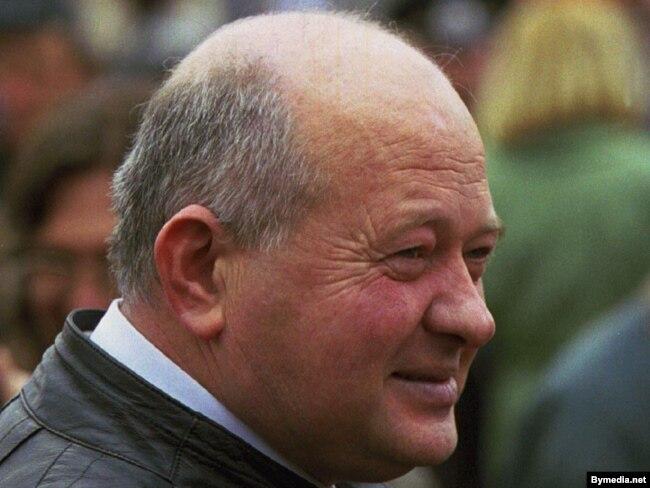 Генадзь Карпенка