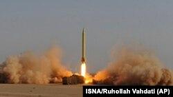 İran Shahab-3 ragetinin sınağını keçirir, 28 iyun, 2011