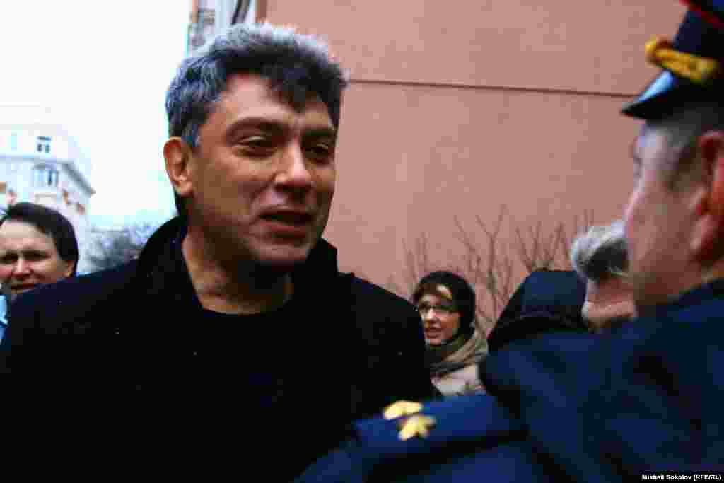 2013 елның 2 декабрендә Украинага теләктәшлек пикеты