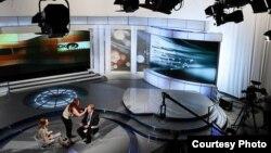 Studio Radio-televizije Srbije, ilustrativna fotografija