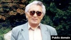 Журналист Нури Муфтах. Фото с сайта Центра экстремальной журналистики http://www.memorium.cjes.ru