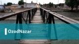 Uzbek banner -OzodNazar
