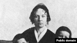 Элизабет Стэнтон