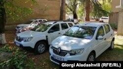 გურჯაანის მუნიციპალიტეტის მერია უახლოეს ხანში გამოაცხადებს ტენდერს 70 000 ლარად ორი ახალი ავტომანქანის შესაძენად.