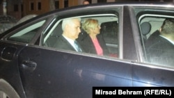 Živko Budimir nakon puštanja iz pritvora