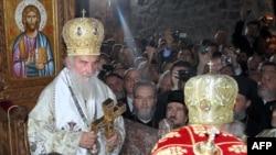 Новиот поглавар на Српската православна црква Иринеј