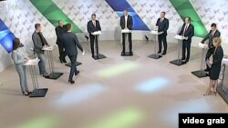 Башкортстанда сайлау алды дебаты