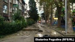 После наводнения в очередной раз заговорили о том, что к Сочи нужна альтернативная дорога