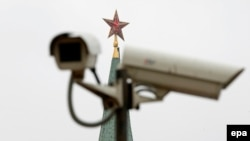 Камеры наружного видеонаблюдения в Москве
