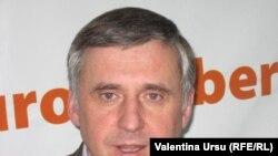 Fostul premier Ion Sturza