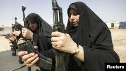 The Kalashnikov has become ubiquitous throughout the world.